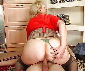 Mature Maid Videos
