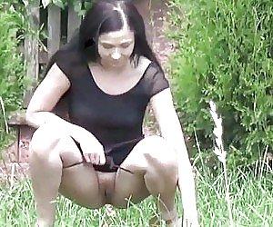 Mature Pussy Closeup Videos
