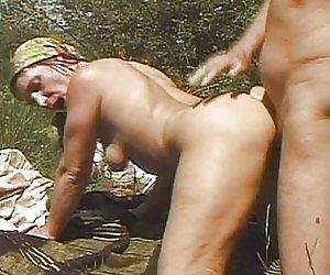 Milf Outdoor Videos