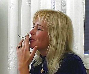 Smoking Mature Videos