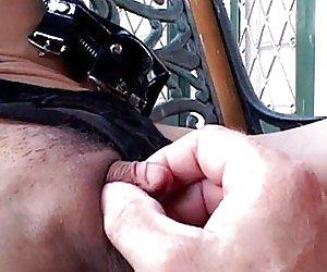 Mature Strapon Videos