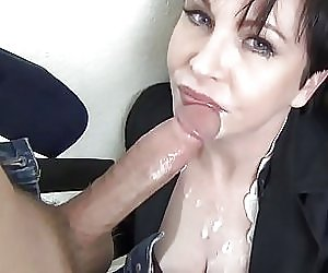 Cum In Mom Mouth Videos