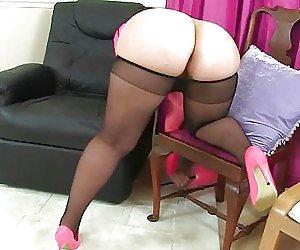 Milf Pantyhose Videos