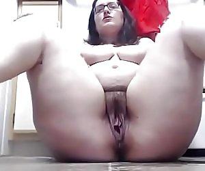 Chubby Mature Videos