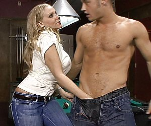 Mature In Jeans Videos