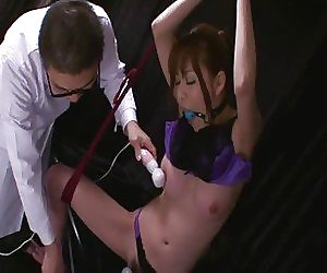 Bondaged Mature Videos