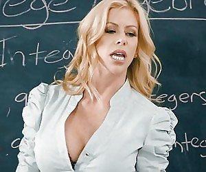 Mature Teacher Videos