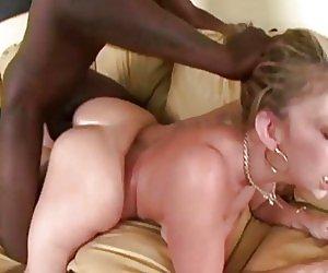 Ebony Mature Videos