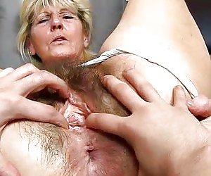 Milf Pussy Closeup Videos