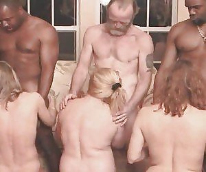 Mature Swingers Videos