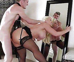 Blonde Milf Videos
