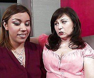 Mature Lesbian Videos