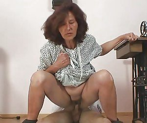 Young Mature Videos