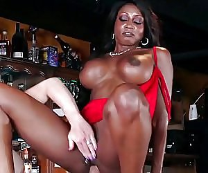 Ebony Milf Videos