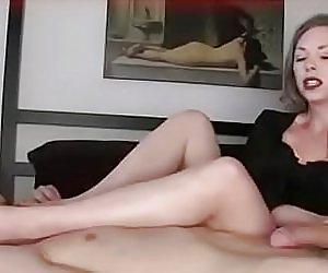 Milf Feet Videos