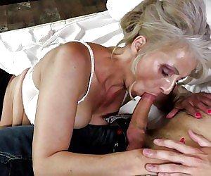Granny Mature Videos