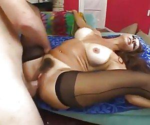 Latina Moms Videos