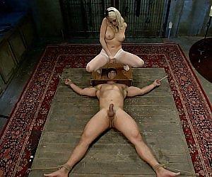 Mature Mistress Videos